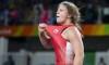 Erica Wiebe en quête de l'or olympique