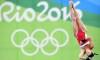 Meaghan Benfeito remporte sa deuxième médaille des Jeux de Rio