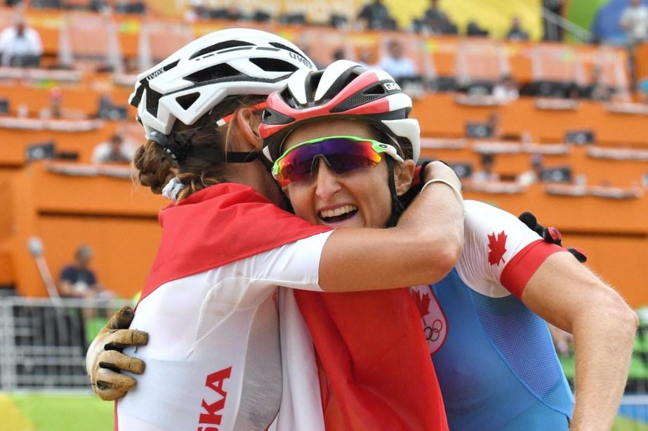 Rio 2016: Catharine Pendral