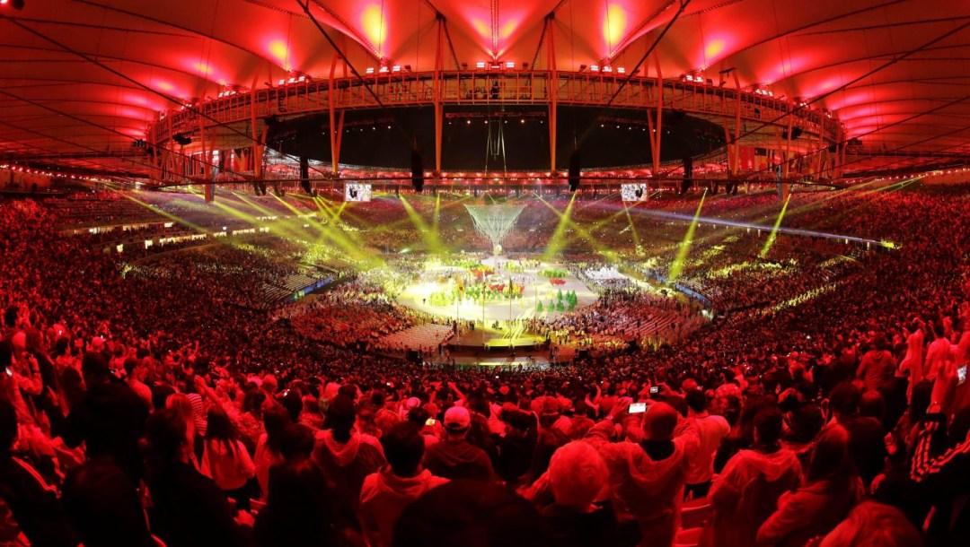 Rio 2016: Cérémonie de clôture