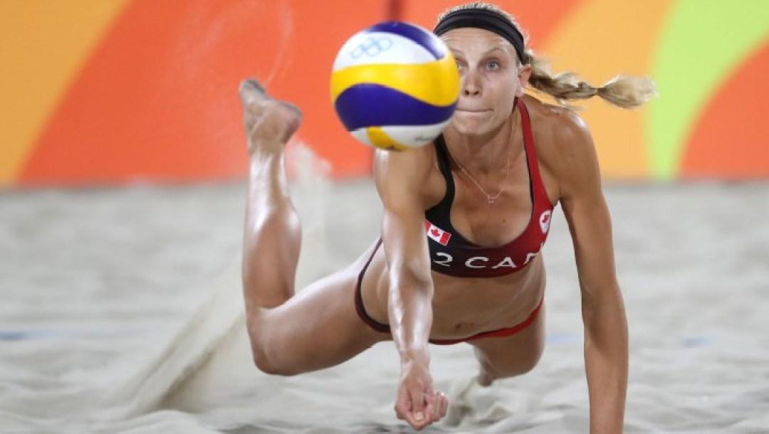 Rio 2016: Kristina Valjas