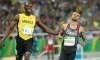 De Grasse en finale du 100 m à Rio