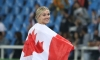 Brianne Theisen-Eaton en bronze au heptathlon