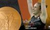Rio 2016 : Rosie MacLennan décroche la médaille d'or en trampoline