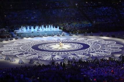Rio 2016 Cérémonie de clôture - Rio 2016 (20)