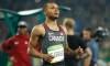 Andre De Grasse en bronze à Rio