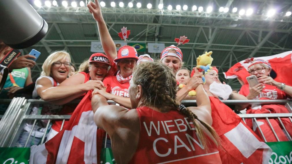 Apprenez à connaitre les espoirs canadiens de Tokyo 2020