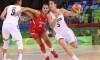 Victoire spectaculaire pour les joueuses canadiennes de basketball
