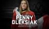 Rio 2016 : Penny Oleksiak nommée porte-drapeau du Canada pour la cérémonie de clôture