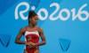 Jennifer Abel: «Je quitte Rio avec la tête haute»