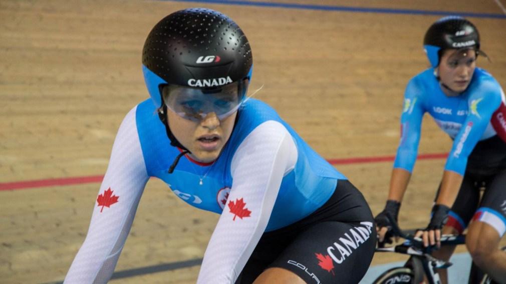 Équipe Canada majoritairement féminine à Rio 2016