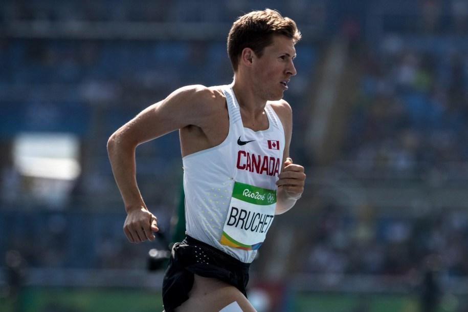 Rio 2016: Lucas Bruchet
