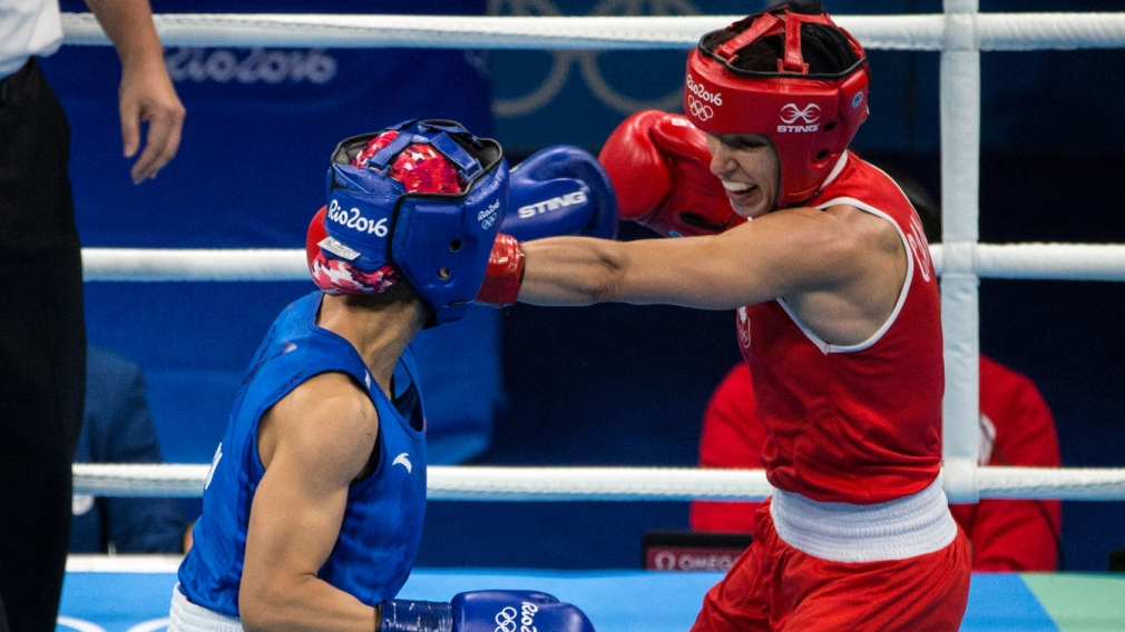 Parcours terminés pour les boxeurs canadiens à Rio