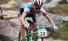 Catharine Pendrel décroche la médaille de bronze en vélo de montagne