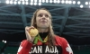 Rio 2016: Penny Oleksiak en or au 100 m libre
