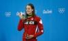 Rio 2016 : Penny Oleksiak remporte l'argent au 100 m papillon