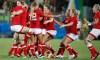 Les Canadiennes remportent la première médaille de bronze de l'histoire du rugby à 7 aux Jeux olympiques