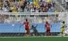 Rio 2016 : Les Canadiennes l'emportent face au Zimbabwe