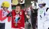 Dix grands moments canadiens de la saison hivernale 2015-2016