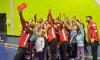 Les athlètes d'Équipe Canada célèbrent en grand les Jeux de Rio