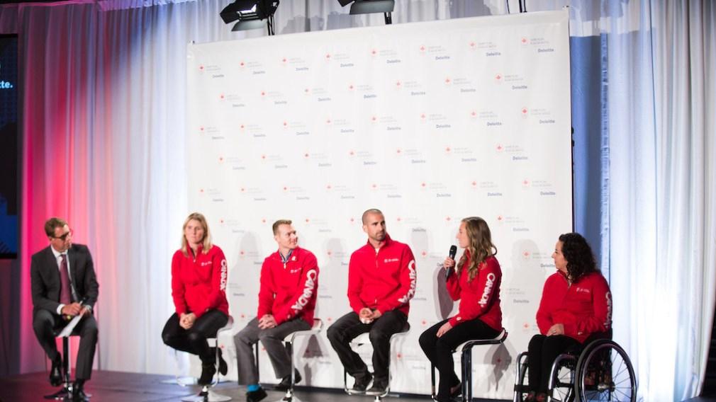 Des organismes canadiens de sport lancent le Réseau des établissements d'enseignement du Plan de match