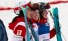 Mise à jour olympique: Balayages, histoire et record canadien