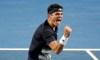 Trop fort pour Gilles Simon, Milos Raonic passe au quatrième tour à Melbourne