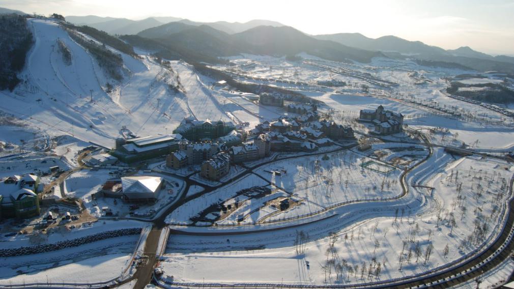 Suivi des qualifications pour PyeongChang 2018