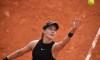 Eugenie Bouchard revient de l'arrière pour accéder au deuxième tour à Roland-Garros