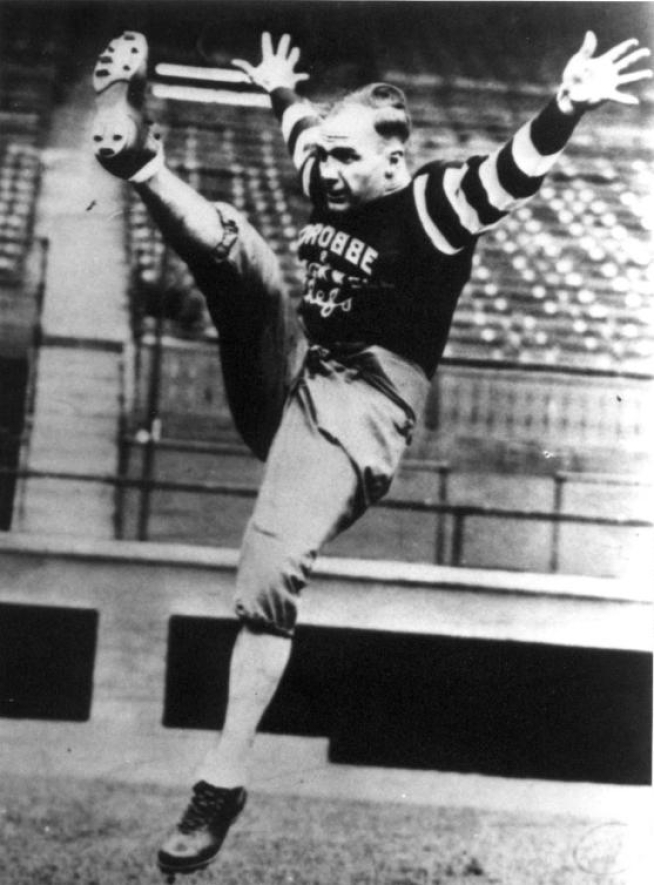 Lionel Conacher (Photo: PC)