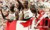 150 ans de sport canadien: les années 90