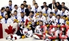 150 ans de sport canadien: les années 2000