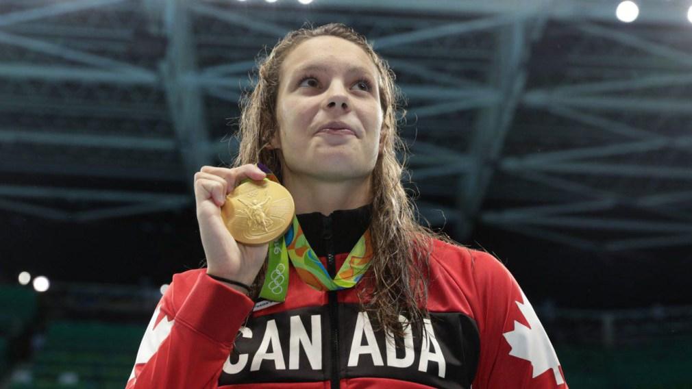 Les grands exploits sportifs canadiens