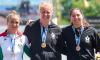 Mise à jour olympique: les athlètes canadiens font le plein de médailles aux quatre coins du monde