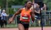 Crystal Emmanuel bat un record canadien vieux de 34 ans