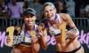 Pavan et Humana-Paredes remportent leur premier titre du World Tour à Porec