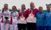 Canoë: Laurence Vincent Lapointe et Katie Vincent sacrées championnes du monde