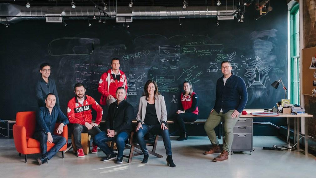 Le Comité olympique canadien choisit Sid Lee comme agence créative attitrée
