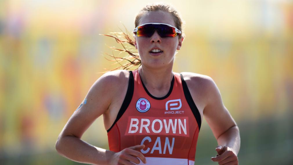 Force, vitesse, puissance et endurance – la recette du succès en triathlon