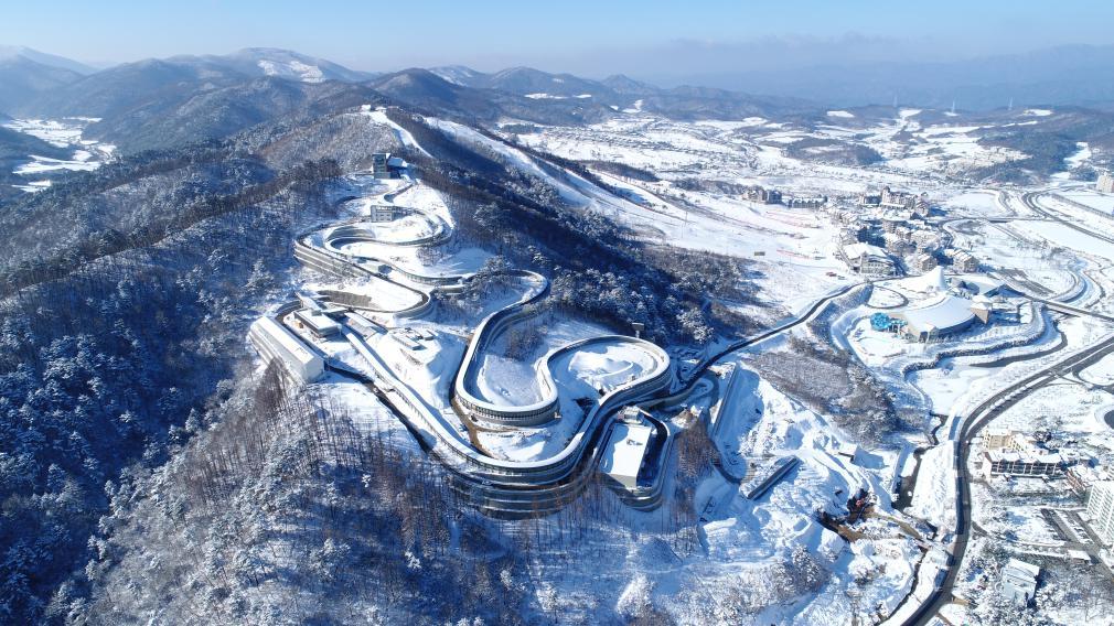 PyeongChang 2018 : Horaire des compétitions par sports