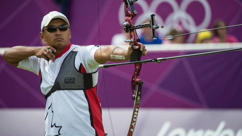 Nomination de l'équipe canadienne de tir à l'arc pour Rio 2016