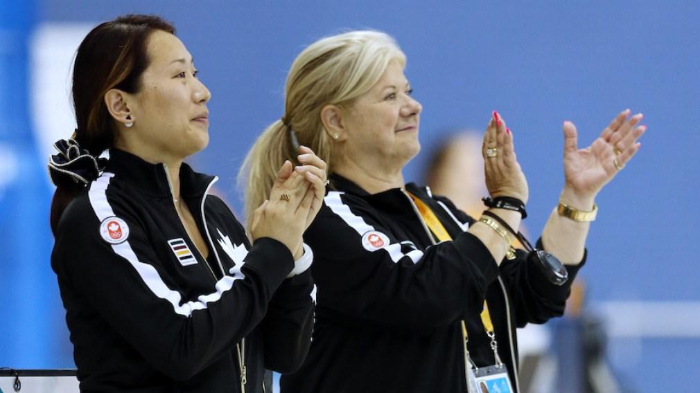 170 entraîneurs nommés à l'équipe panaméricaine canadienne de TORONTO 2015