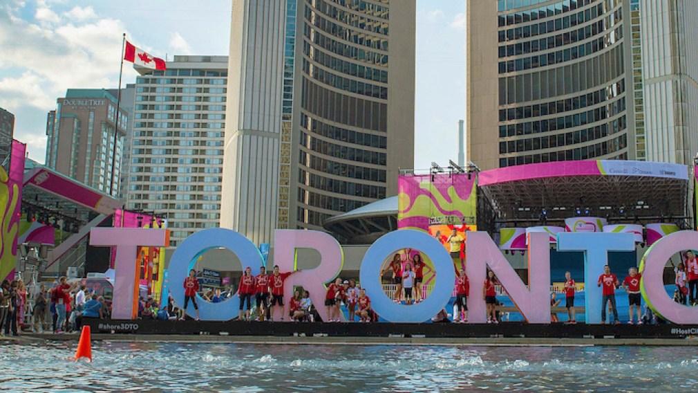 Trois athlètes canadiens reçoivent de nouvelles médailles de TORONTO 2015 à la suite d'infractions de dopage commises par des athlètes internationaux
