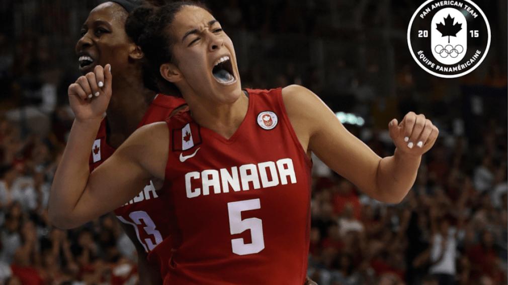 Le COC célèbre la meilleure performance d'Équipe Canada — un top 2 — aux Jeux panaméricains