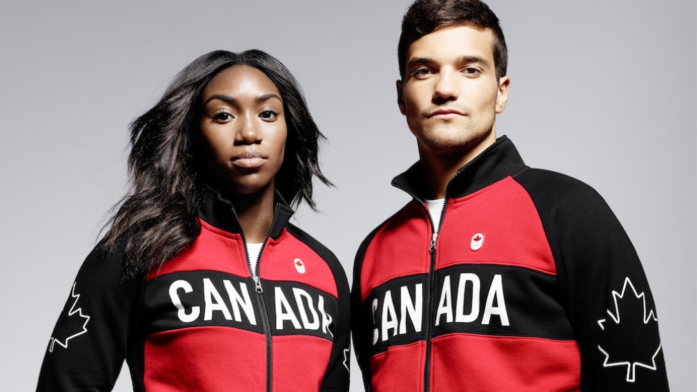 La fondation HBC et la Fondation olympique canadienne annoncent un programme de bourses aux athlètes de deux millions cinq cent mille dollars