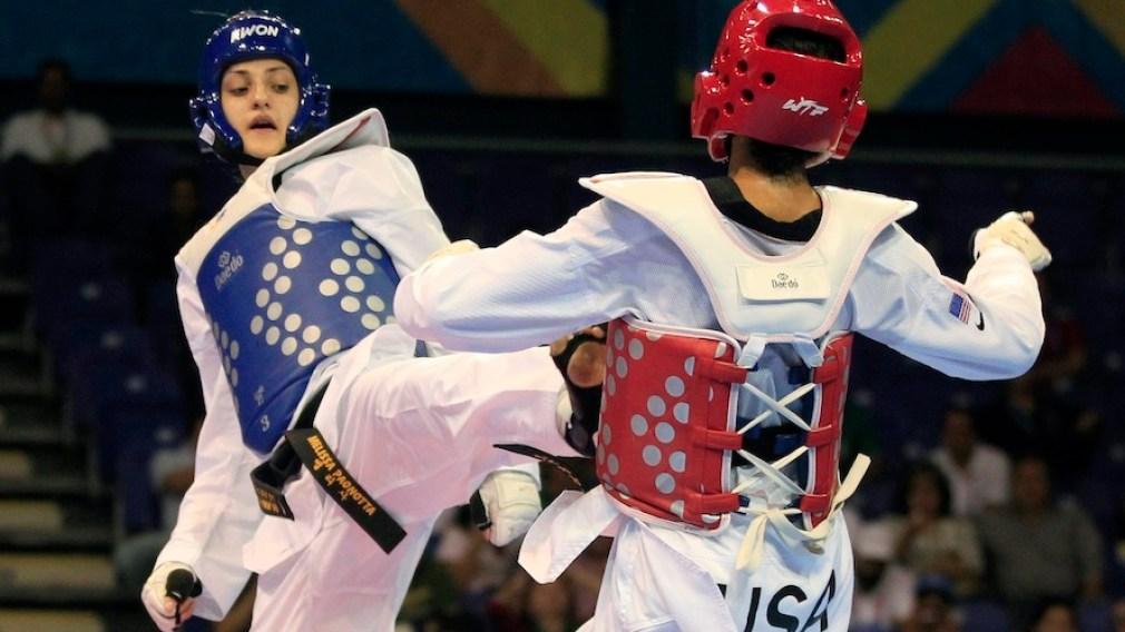 Nomination de l'athlète de taekwondo pour Rio 2016