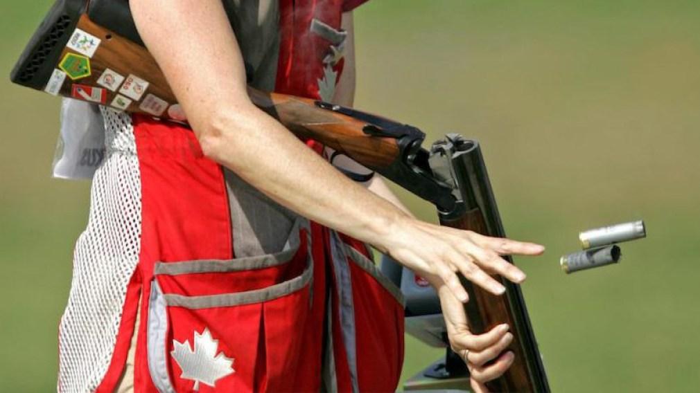 Nomination de l'équipe canadienne de tir pour Rio 2016