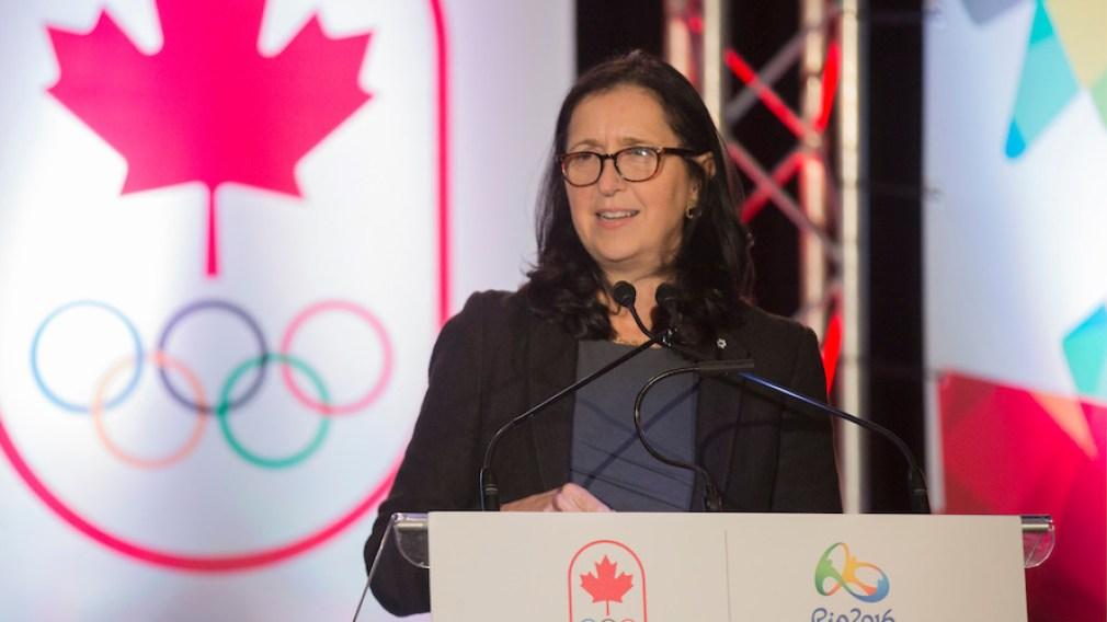 Le COC présente l'orientation du Mouvement olympique au Canada