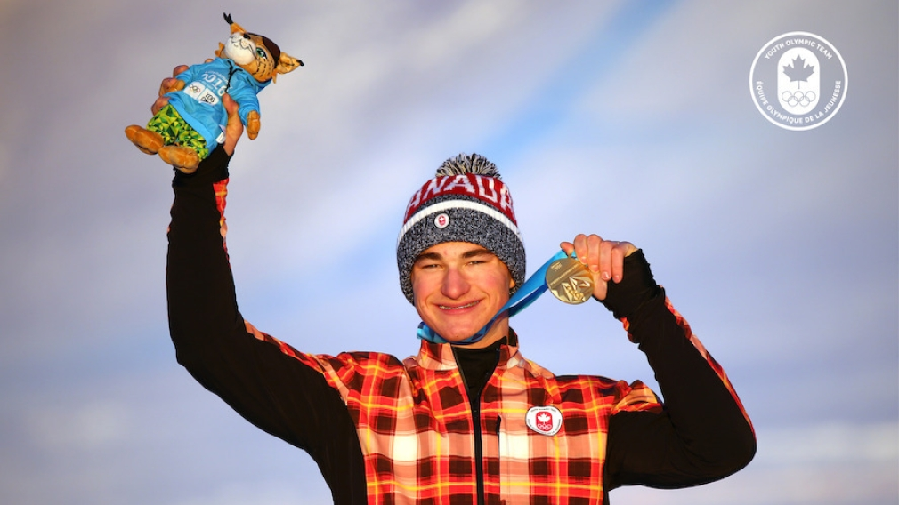 L'équipe canadienne récolte sept médailles aux Jeux olympiques de la jeunesse d'hiver de 2016 à Lillehammer