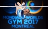 Gymnastique artistique: Ellie Black sacrée vice-championne du monde à Montréal